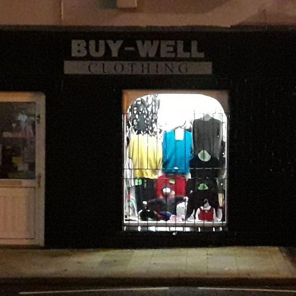 Buy Well Clothing