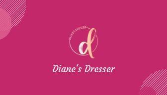 Dianes Dresser