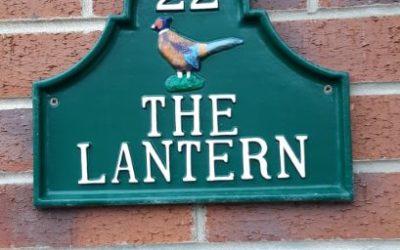 The Lantern B&B
