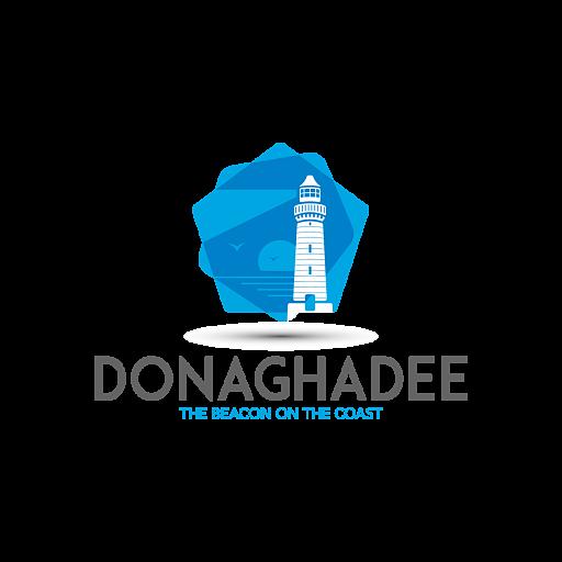 Donaghadee logo