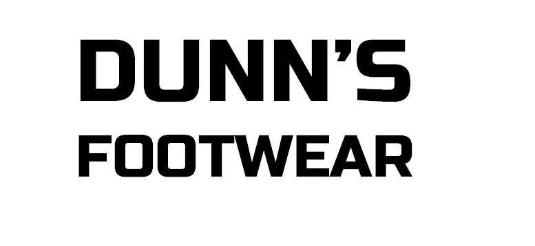 Dunn's Footwear