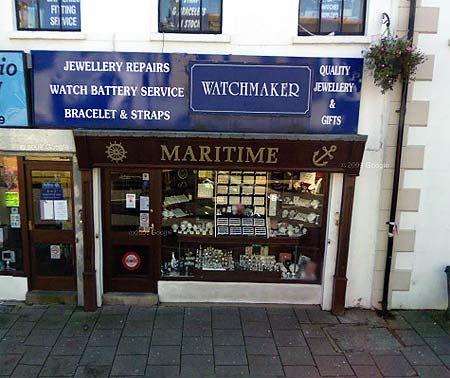 Maritime Jewellers