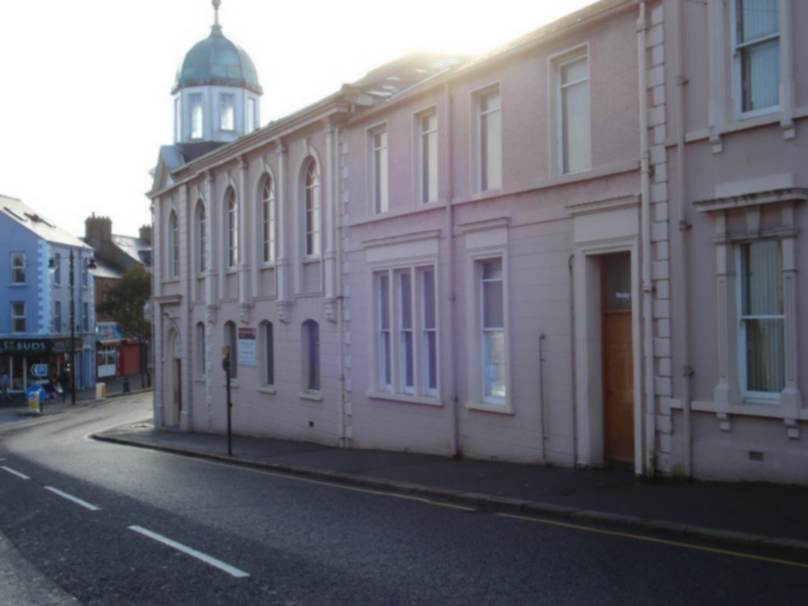 Donaghadee Methodist Church
