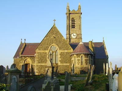 Donaghadee Parish Church