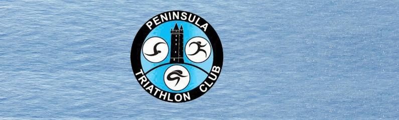 Peninsula Sea Sprint Triathlon