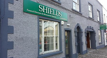 Shields of Donaghadee Funeral Directors