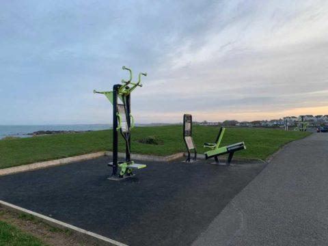 donaghadee commons fitness