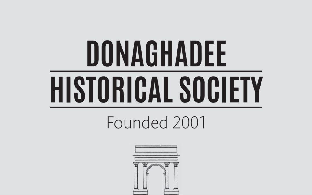 Donaghadee Historical Society