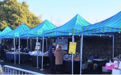 Donaghadee Market