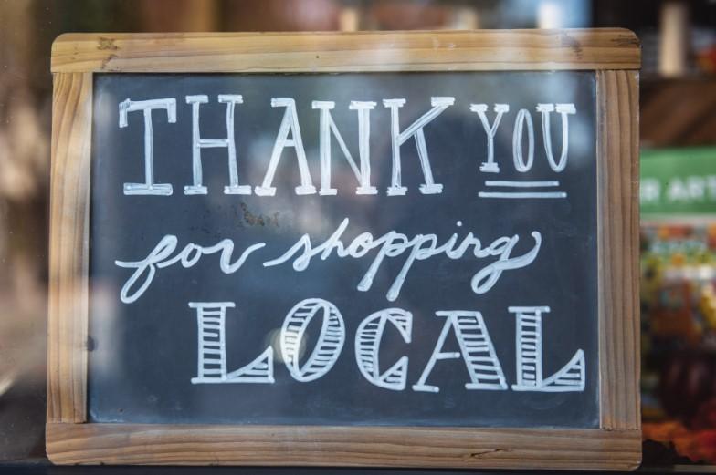 Donaghadee Shop Local Saturday
