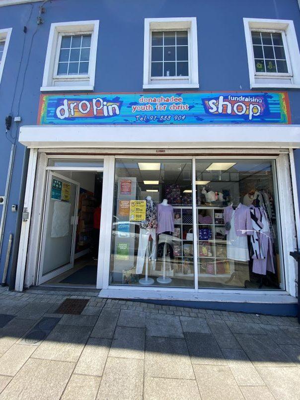 dropin charity shop donaghadee 04