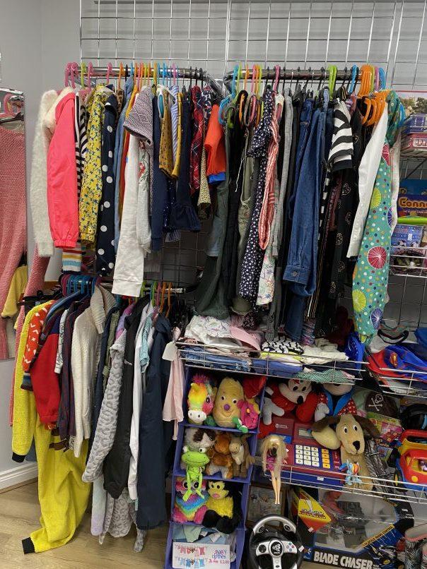 dropin charity shop donaghadee 07