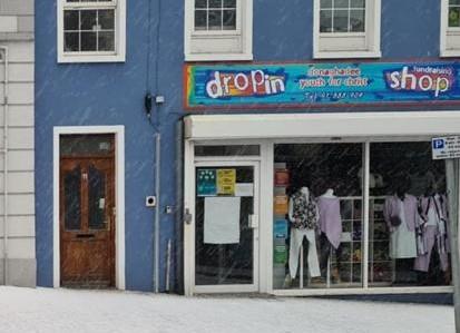 Dropin Shop
