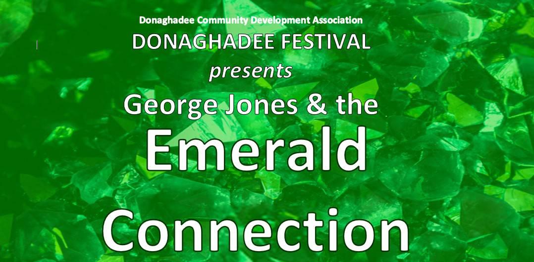 George Jones & the Emerald Connection