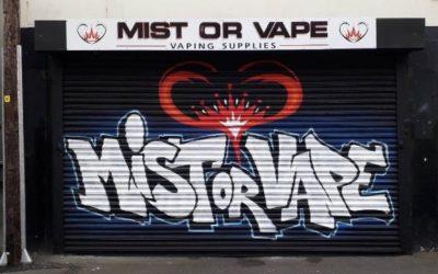 Mist or Vape