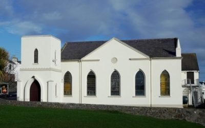 Shorestreet Presbyterian Church